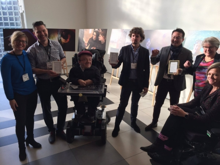 Robin Health Games wint Patient Innovation Co-creation Award 2019